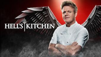 Watch Hell S Kitchen On Singaporean Netflix